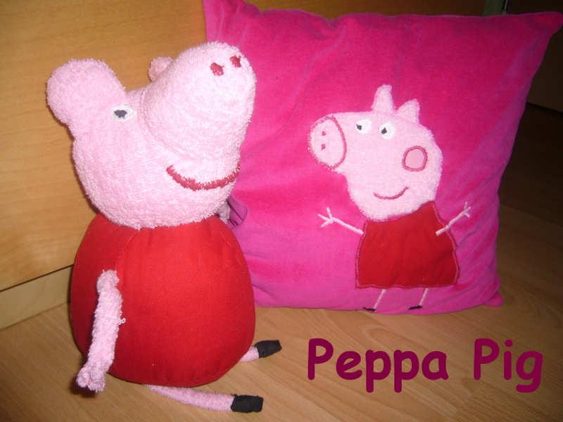 Re Peppa Pig Názor Z Diskuze Rodina Cz č 11765100