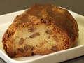 Bokheľi - romský chleba se slaninou