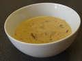 Mačanka (tradiční romská polévka)