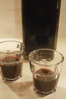 Bezinkový likér