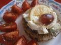 Avokádo-vajíčkový salát (třeba i těstovinový)