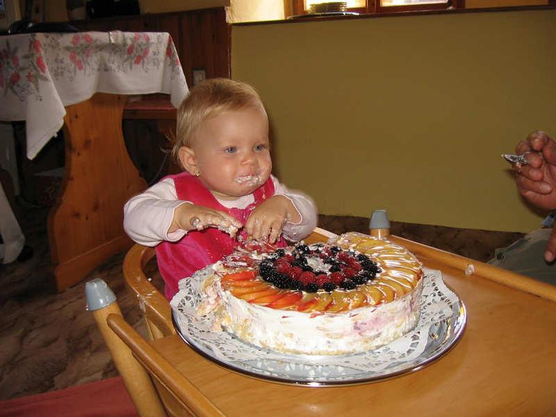 dorty pro děti k prvním narozeninám Re: Dort k prvním narozeninám | Názor z diskuze | Rodina.cz | č  dorty pro děti k prvním narozeninám