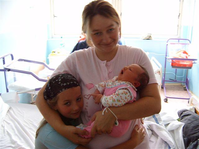 Anička a Alenka